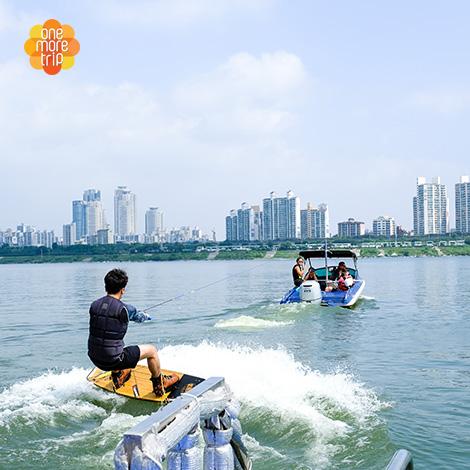K water sports program