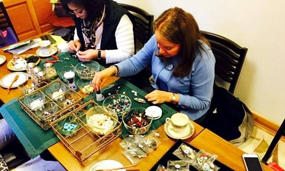 Lacquerware Craft Experience